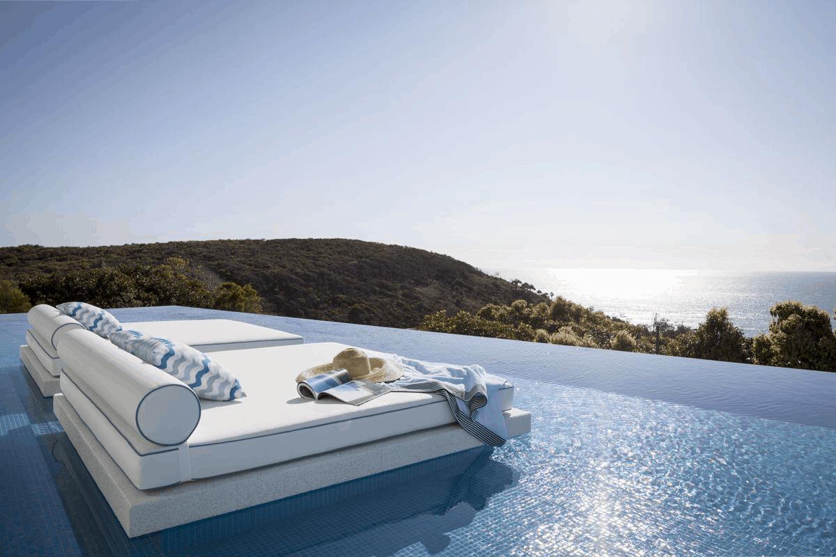 'Azure' Noosa Pool